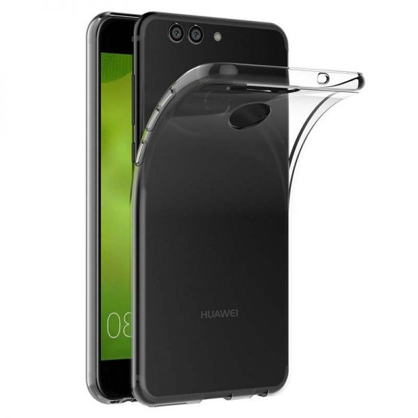 قاب محافظ ژله ای 5 گرمی کوکو هواوی Coco Clear Jelly Case For Huawei Nova 2 Plus