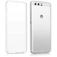 قاب محافظ ژله ای 5 گرمی کوکو هواوی Coco Clear Jelly Case For Huawei P10