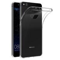 قاب محافظ ژله ای 5 گرمی کوکو هواوی Coco Clear Jelly Case For Huawei P10 Lite