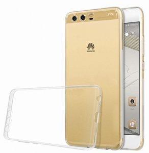 قاب محافظ ژله ای 5 گرمی کوکو هواوی Coco Clear Jelly Case For Huawei P10 Plus