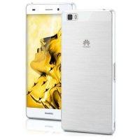 قاب محافظ ژله ای 5 گرمی کوکو هواوی Coco Clear Jelly Case For Huawei P8 Lite