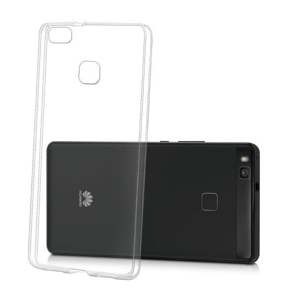 قاب محافظ ژله ای 5 گرمی کوکو هواوی Coco Clear Jelly Case For Huawei P9 Lite