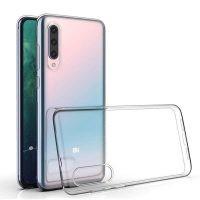 قاب محافظ ژله ای 5 گرمی کوکو شیائومی Coco Clear Jelly Case For Xiaomi Mi 9 Pro 5G
