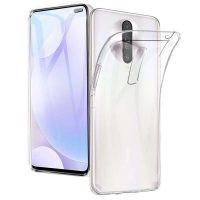 قاب محافظ ژله ای 5 گرمی کوکو شیائومی Coco Clear Jelly Case For Xiaomi Redmi K30
