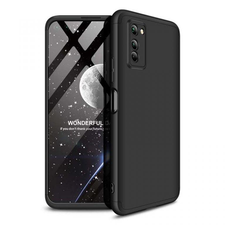 قاب محافظ با پوشش 360 درجه هواوی GKK 360 Full Case For Huawei Honor V30