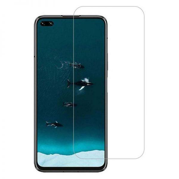 محافظ صفحه نمایش شیشه ای هواوی Glass Screen Protector For Huawei Honor V30 V30 Pro