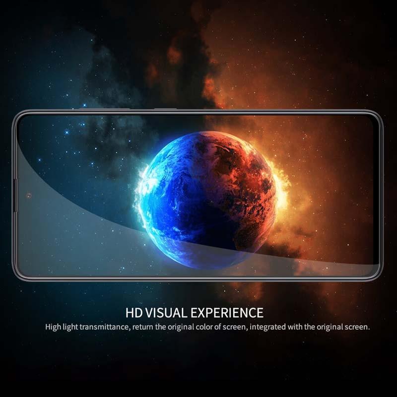محافظ صفحه نمایش شیشه ای نیلکین سامسونگ Nillkin Amazing CP+ Pro Glass Samsung Galaxy A51