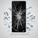 محافظ صفحه نمایش شیشه ای نیلکین سامسونگ Nillkin Amazing CP+ Pro Glass Samsung Galaxy A71