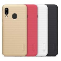 قاب محافظ نیلکین سامسونگ Nillkin Frosted Shield Case For Samsung Galaxy A20e