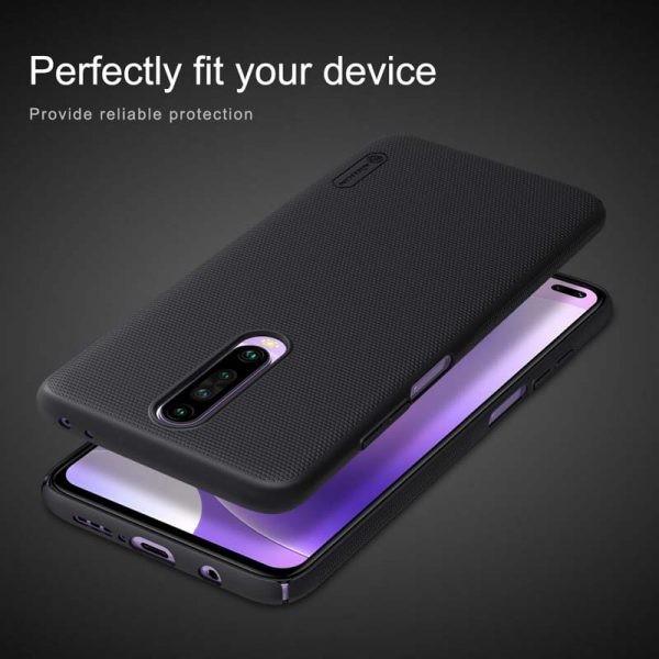 قاب محافظ نیلکین شیائومی Nillkin Frosted Shield Case For Xiaomi Redmi K30