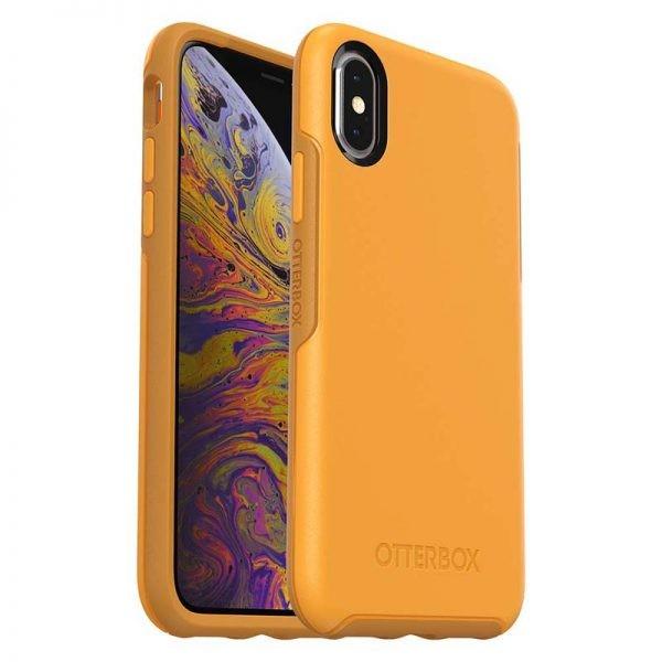 قاب محافظ اوترباکس اپل OtterBox SYMMETRY SERIES Case Apple iPhone X XS