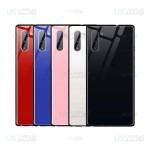 قاب محافظ پشت شیشه ای سامسونگ Tempered Glass Back Case For Samsung Galaxy Note 10