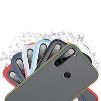 قاب محافظ شیائومی Transparent Hybrid Case For Xiaomi Redmi Note 8