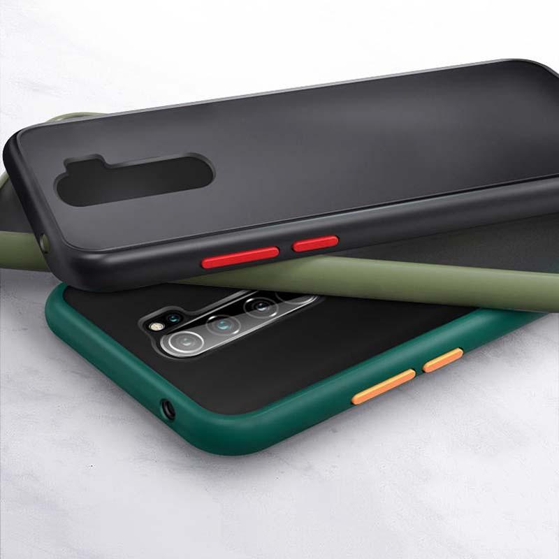 قاب محافظ Xiaomi Redmi Note 8 Pro قاب محافظ شیائومی ردمی نوت 8 پرو