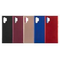 قاب محافظ ژله ای ایکس لول سامسونگ X-Level Guardian Case For Samsung Galaxy Note 10 Plus