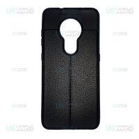 قاب ژله ای طرح چرم نوکیا Auto Focus Jelly Case For Nokia 6.2 / 7.2