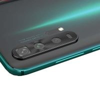محافظ لنز فلزی دوربین موبایل هواوی Alloy Lens Cap Protector For Huawei Honor 20 Pro