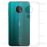 برچسب محافظ پشت نانو نوکیا Back Nano Screen Guard for Nokia 6.2 7.2
