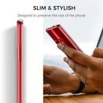 قاب محافظ شیشه ای- ژله ای سامسونگ Belkin Transparent Case For Samsung Galaxy A20s