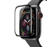 محافظ صفحه نمایش سرامیکی تمام صفحه ساعت هوشمند اپل Ceramics Full Screen Protector Apple Watch 38mm