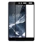 محافظ صفحه نمایش سرامیکی تمام صفحه نوکیا Ceramics Full Screen Protector Nokia 5.1