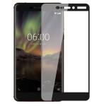 محافظ صفحه نمایش سرامیکی تمام صفحه نوکیا Ceramics Full Screen Protector Nokia 6.1