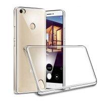 قاب محافظ کریستالی شیائومی Clear Crystal Cover For Xiaomi Mi Max