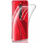 قاب محافظ ژله ای 5 گرمی کوکو شیائومی Coco Clear Jelly Case For Xiaomi Redmi 8