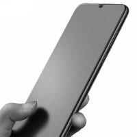 محافظ صفحه نمایش مات تمام چسب با پوشش کامل هواوی Full Matte Glass Screen Protector For Huawei Y6 2019 Y6 Prime 2019