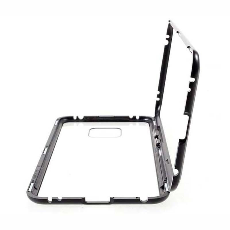 قاب محافظ مگنتی هواوی Glass Magnetic 360 Case Huawei Mate 20 Pro
