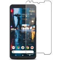 محافظ صفحه نمایش شیشه ای Glass Screen Protector For Google Pixel 2 XL