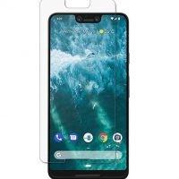 محافظ صفحه نمایش شیشه ای Glass Screen Protector For Google Pixel 3 XL