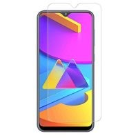 محافظ صفحه نمایش شیشه ای Glass Screen Protector For Samsung Galaxy M10s