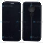 کیف محافظ چرمی نوکیا Leather Standing Magnetic Cover For Nokia 6.2 / 7.2