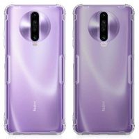 قاب محافظ ژله ای نیلکین شیائومی Nillkin Nature Series TPU case for Xiaomi Redmi K30