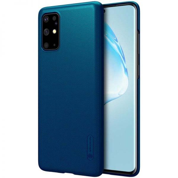 قاب محافظ نیلکین سامسونگ Nillkin Super Frosted Shield Case Samsung Galaxy S20 Plus