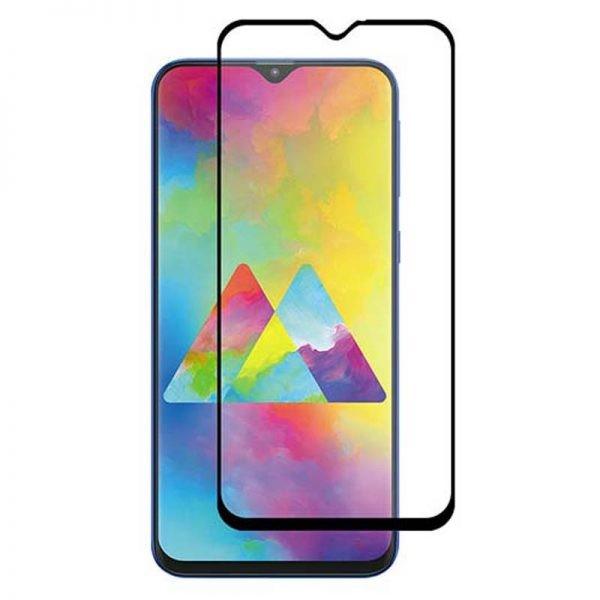 محافظ صفحه نمایش نانو پلیمری سامسونگ Polymer Nano Screen Protector For Samsung Galaxy M20