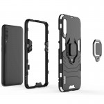 قاب محافظ انگشتی شیائومی Ring Kickstand Shockproof Case Xiaomi Mi A3 CC9e