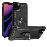 قاب محافظ انگشتی اپل Ring Rugged Hybrid Armor 360 Case Apple iPhone 11 Pro Max