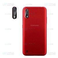 محافظ لنز شیشه ای دوربین سامسونگ Camera Lens Glass Protector For Samsung Galaxy A01