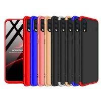 قاب محافظ با پوشش 360 درجه سامسونگ GKK 360 Full Case For Samsung Galaxy A01