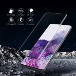 محافظ صفحه نمایش شیشه ای نیلکین سامسونگ Nillkin CP+ Max Glass For Samsung Galaxy S20 Plus