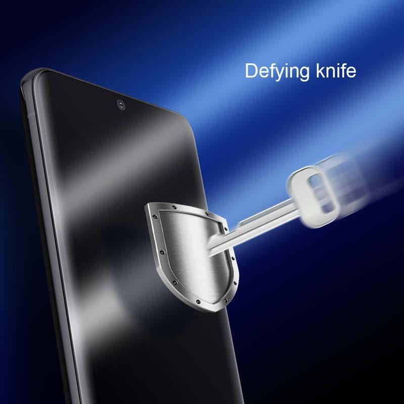 محافظ صفحه نمایش شیشه ای نیلکین سامسونگ Nillkin CP+ Max Glass For Samsung Galaxy S20 Ultra