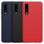 قاب محافظ سیلیکونی نیلکین هواوی Nillkin Flex Pure Case Huawei P30