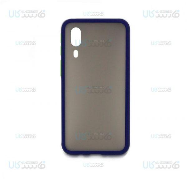 قاب محافظ سامسونگ Transparent Hybrid Case For Samsung Galaxy A2 Core