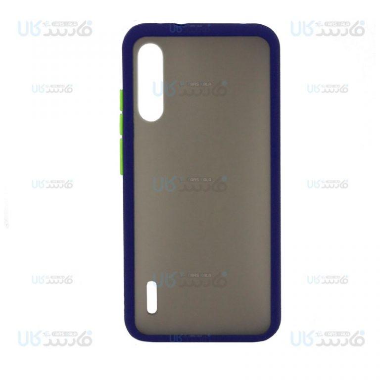 قاب محافظ شیائومی Transparent Hybrid Case For Xiaomi Mi A3 / CC9e