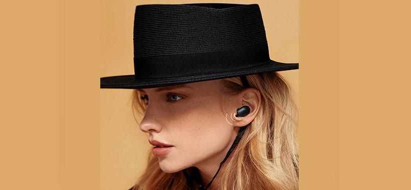 هندزفری بلوتوث هایلو Haylou GT1 Plus Bluetooth Earbuds
