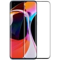 محافظ صفحه نمایش شیشه ای نیلکین شیائومی Nillkin 3D DS+MAX Glass Xiaomi Mi 10 Mi 10 Pro