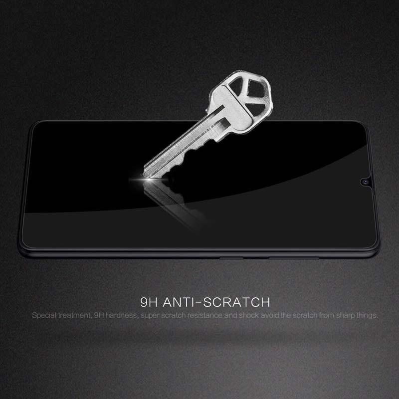 محافظ صفحه نمایش شیشه ای نیلکین سامسونگ Nillkin Amazing CP+ Pro Glass Samsung Galaxy A41