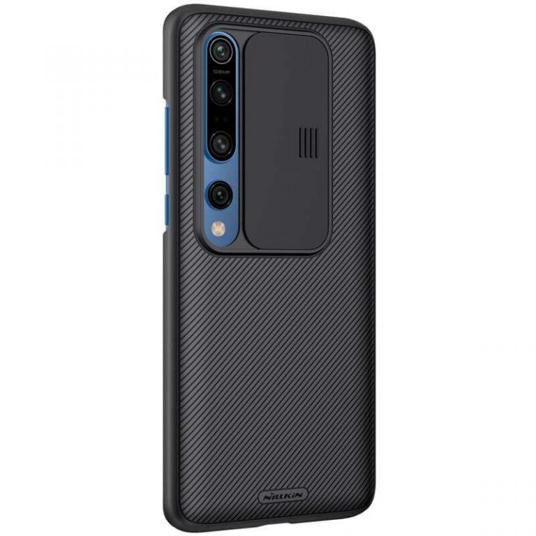 قاب محافظ نیلکین شیائومی Nillkin CamShield Case for Xiaomi Mi 10 Mi 10 Pro